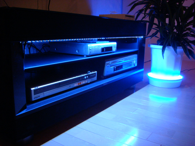 LEDテープライト【サンプル14】