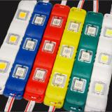 サンプル品のご提供:HQ LEDモジュール 3LED カラーボディータイプ