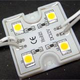サンプル品のご提供:LEDモジュール 4LEDタイプ
